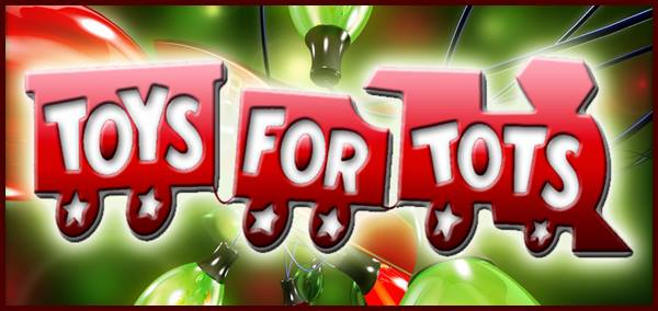 Toys For Tots Log : Canterbury woods country club public golf course