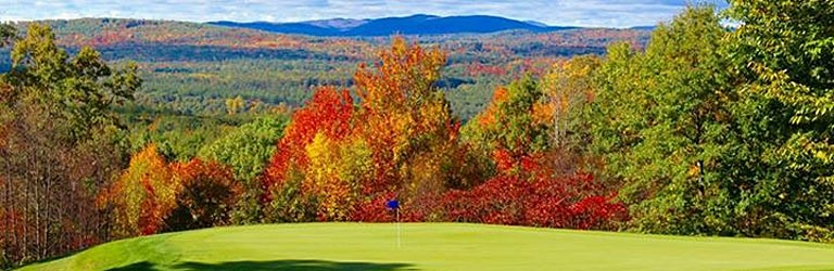 Canterbury Woods Country Club | Public Golf Course